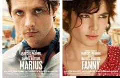cinéma,cinéma français,pagnol,daniel auteuil,marius et fanny