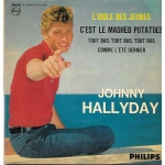 quiz chanson, musique, chanson française, johnny hallyday