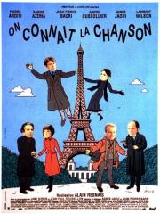 cinéma français,alain resnais,jaoui,bacri,claude françois,beatles,monkees