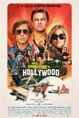 cinéma, Tarantino, hollywood, McCartney, Beatles