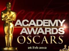 nominations oscars 2012, cinéma, télé, the artist, jean dujardin