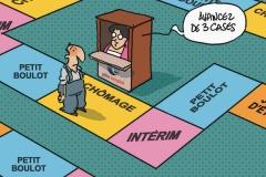 travail,pôle emploi,chômage