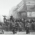 commune de Paris, documentaire