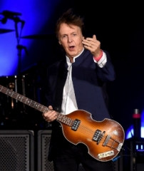 mccartney, beatles, musique