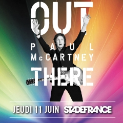 McCartney, mccartney au stade de france, musique, Beatles