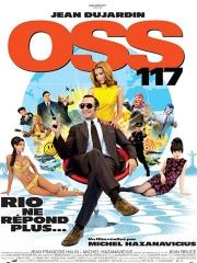 cinéma, OSS 117, comédies françaises