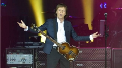 paul mccartney, Beatles, musique