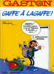 travail,gaston lagaffe,big brother
